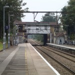 Rectory Road Station
