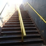 More Difficult Stairs