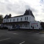 Langley Station