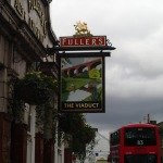 The Pub Sign