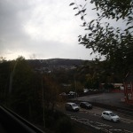 From Cardiff To Treherbert