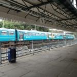 A Class 142 At Pontypridd Station
