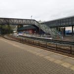 Pontypridd Station