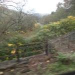 Up The Valley To Merthyr Tydfil