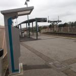 Barry Island Station