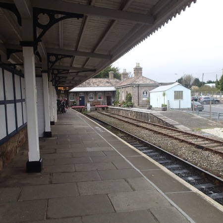 St. Erth Station
