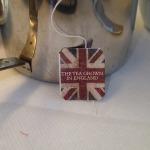 Real English Tea