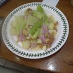 20. Ham, Potato And Fenland Celery Gratin