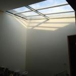 The Glazed Skylight