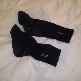 Two Odd Socks