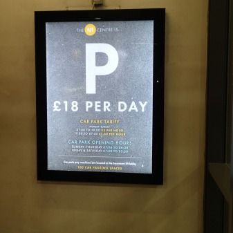 Why Does Anybody Park A Car In London At This Cost?