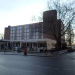 The Premier Inn