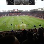 Southampton 1 - Ipswich 1