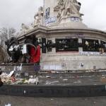 Republique Remembers Charlie