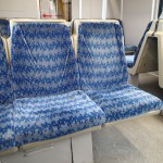 Tired Seats