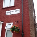 Princess May Road