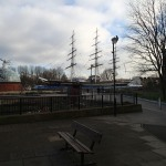 By The Cutty Sark