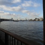Along The Thames
