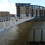 London's New Bridge