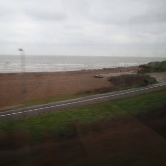 The Only Decent Picture I Took Between Ashford And Lewes