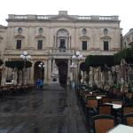 Exploring Valletta