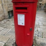 This Post Box Looked New