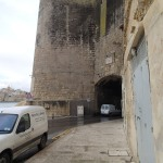 Valletta - A Fortified City