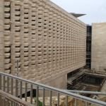The New Parliament Building