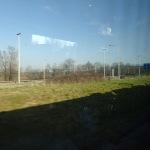 Through The Belgian Countryside