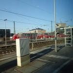 Aachen Station