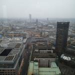 My Eyrie In Frankfurt