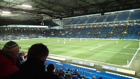 Match Thirty-Five - Leeds 2 - Ipswich 1
