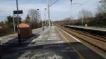 Hertford North Station