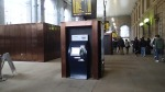 Ticket Machines And Screens