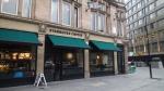 An Upmarket Starbucks