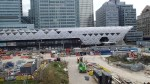 Canary Wharf Station - 22nd March 2015