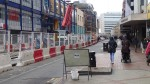 Threading The Midland Metro Through Birmingham City Centre