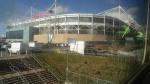 The Ricoh Stadium