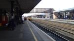 Platform 2 At Oxford Station