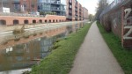 Along The Oxford Canal