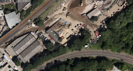 Industrial Land At Tottenham Hale