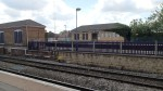 West Drayton Station - 27th April 2015