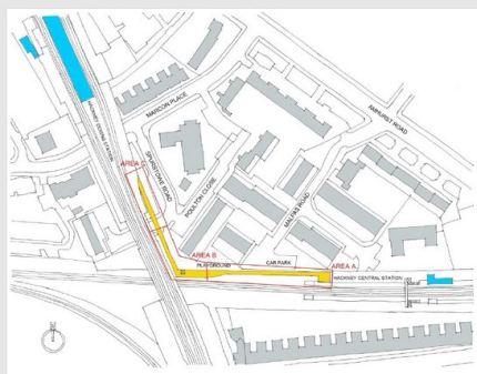 Hackney Link Plan