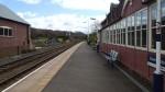 Ravenglass Station And The RattyArms