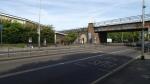 Railway Arches On The GreenwichLine