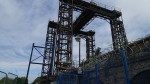 Deptford Creek Lift Bridge