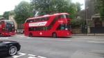 The Routemasterised 73