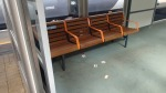 Overground Signature Seating