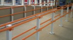 Handrails At Enfield Town