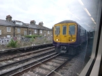 Passing An Ugly Class 319